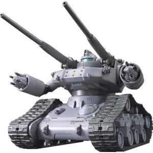 ガンタンク初期型