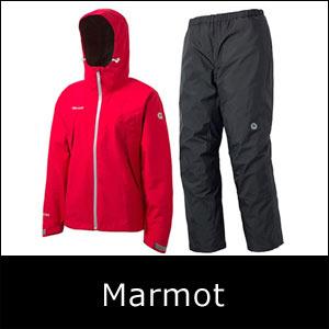 マーモット