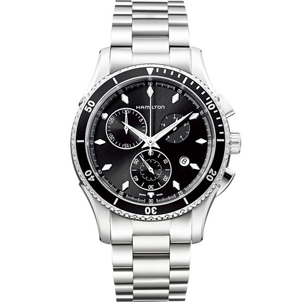 SEAVIEW CHRONO QUART