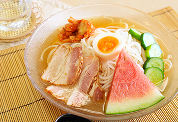 岩手県産米粉麺 盛岡冷麺 3食セット