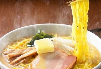青森県 高砂食品の味噌カレーラーメン4食