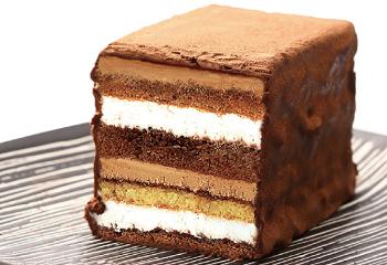 絶品チョコレートケーキ長崎石畳ショコラ