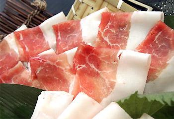 鹿児島黒豚 ぜいたく食べくらべセット
