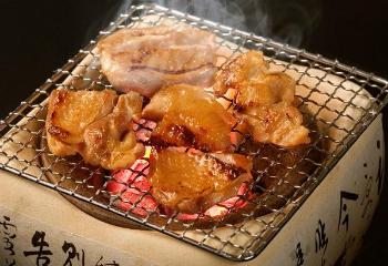 秋田県 比内地鶏焼き 3種詰め合わせ