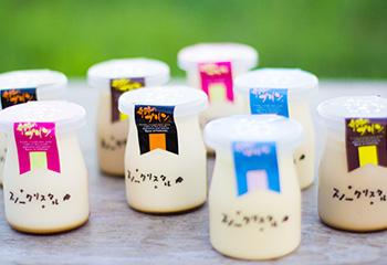 北海道 奇跡のプリン自由に選べる6本セット