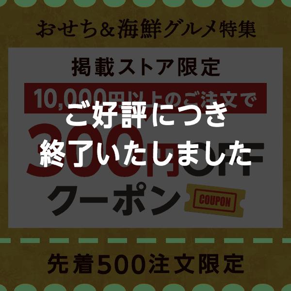 10,000円以上のご注文で300円OFF