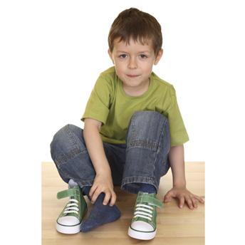 子どもの成長に合わせて靴選び♪いま買いたいキッズスニーカー
