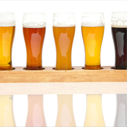基礎知識から合うおつまみまで! ホームパーティーは「クラフトビール」で盛り上がろう