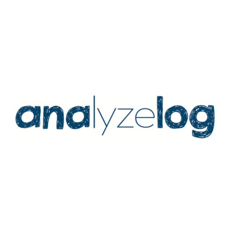 株式会社アナライズログロゴ