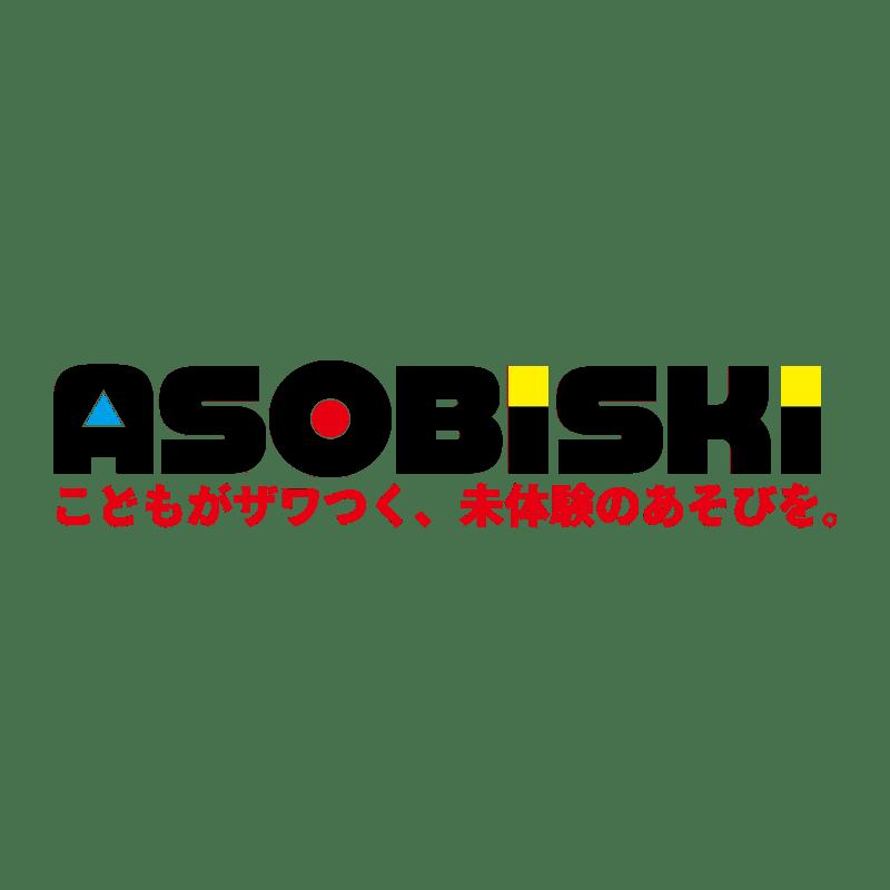 株式会社アソビスキーロゴ
