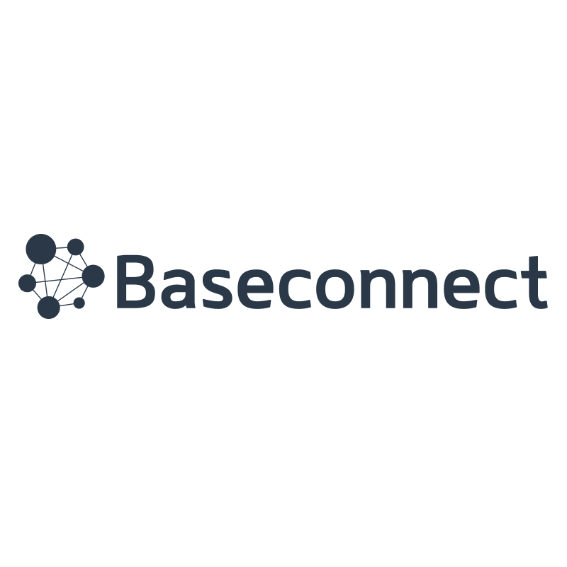 Baseconnectロゴ