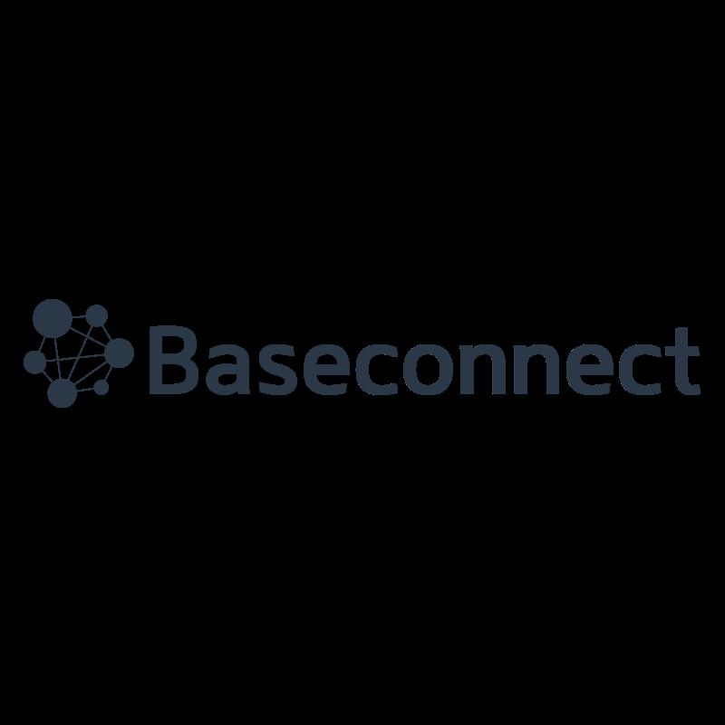 Baseconnect株式会社ロゴ