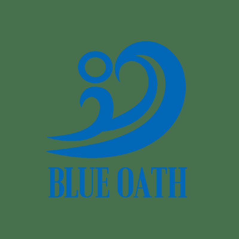 ブルーオース合同会社ロゴ