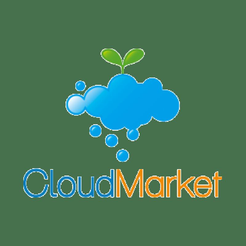 株式会社クラウドマーケットロゴ