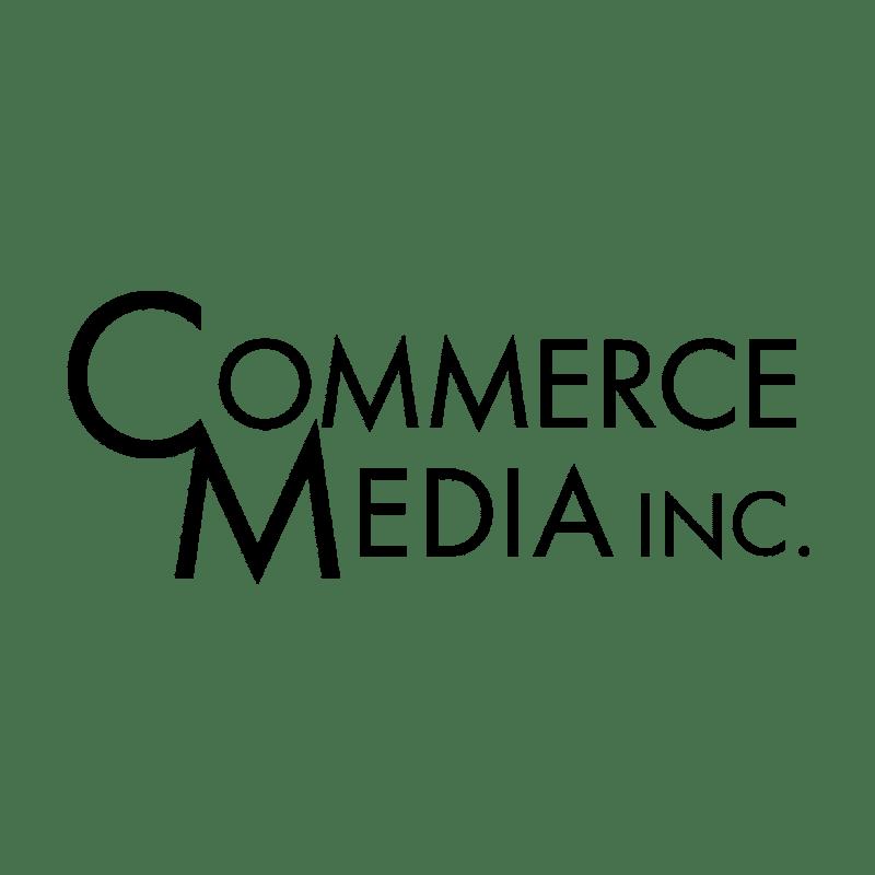 コマースメディア株式会社ロゴ