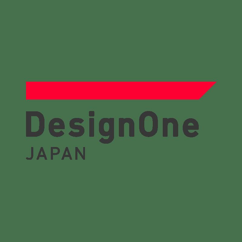 株式会社デザインワン・ジャパンロゴ