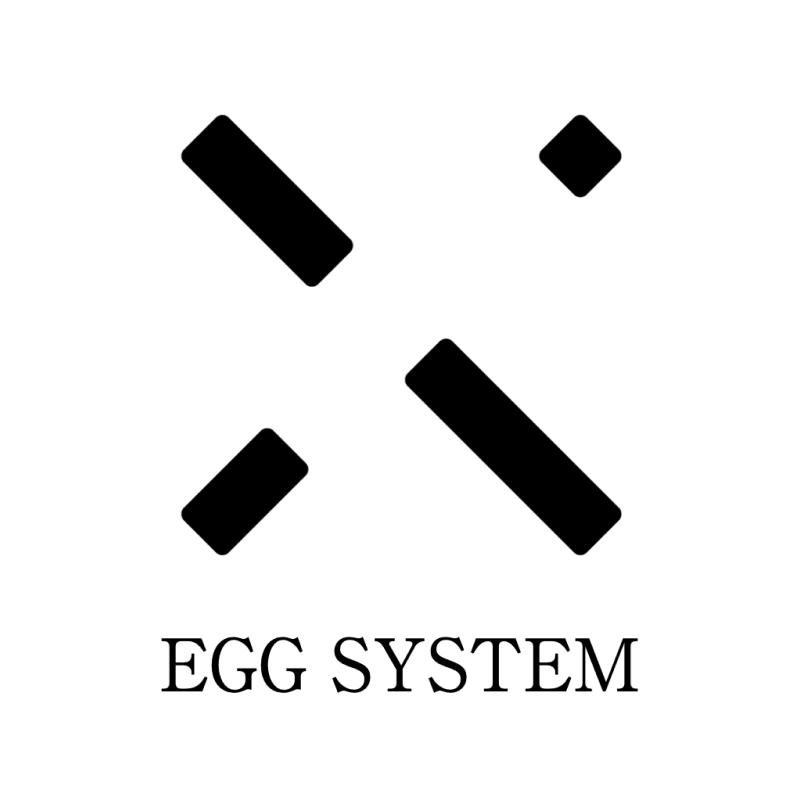 株式会社エッグシステムロゴ