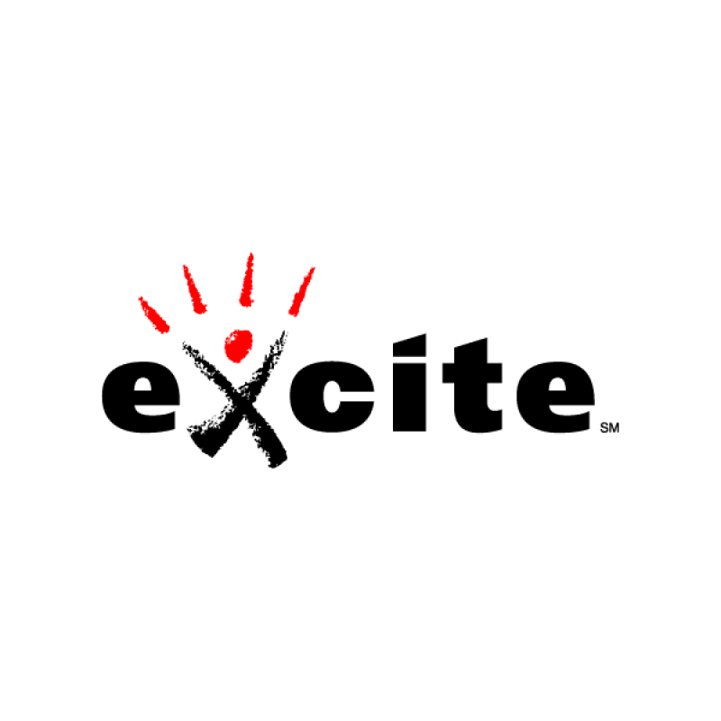exciteロゴ