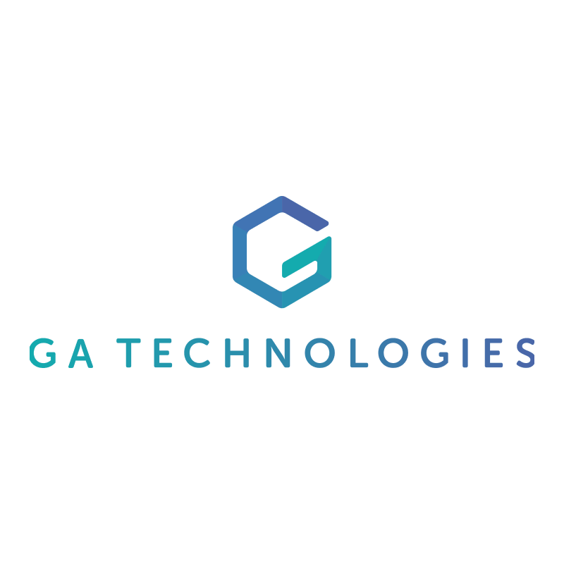 株式会社GA technologiesロゴ