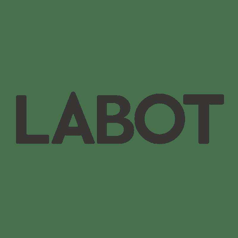株式会社LABOTロゴ