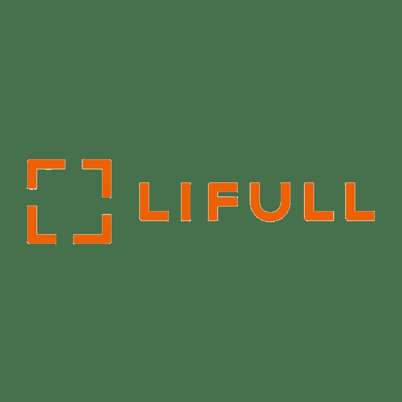 株式会社LIFULLロゴ