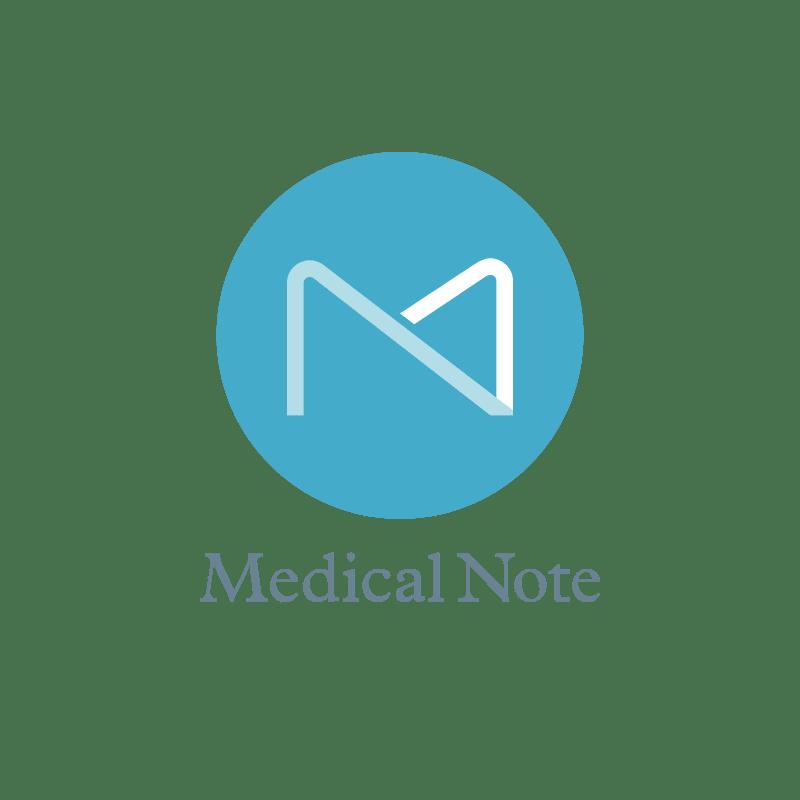 MedicalNoteロゴ