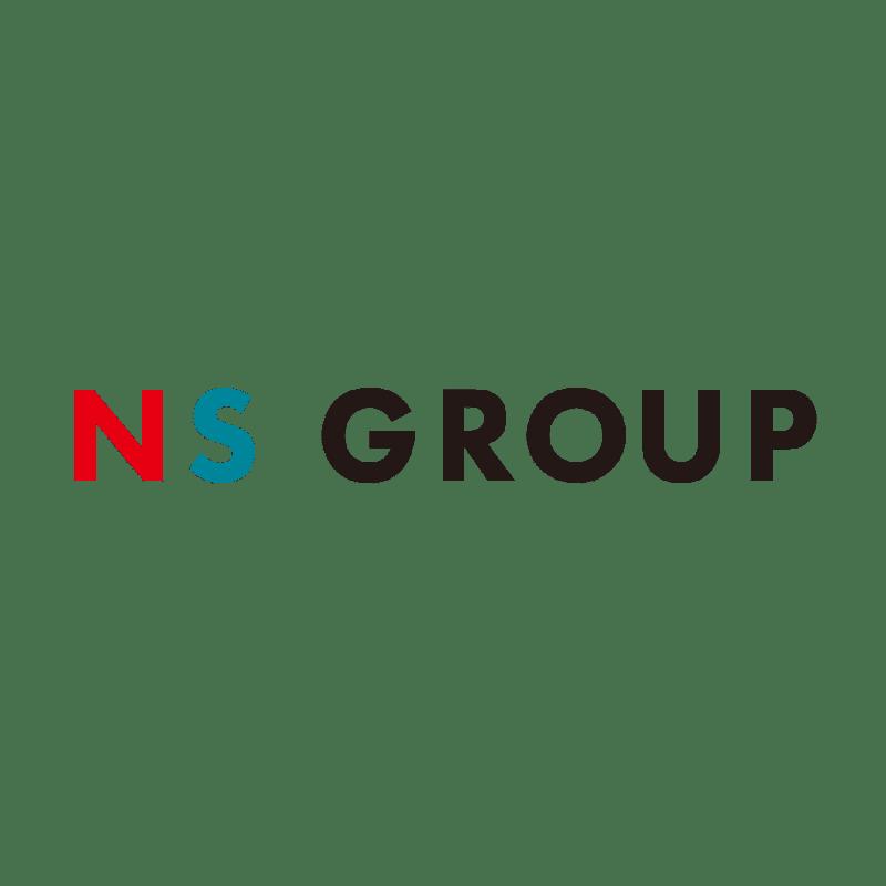 株式会社NSグループ (※9月19日から社名変更になっております) 株式会社ナチュラル総研 →株式会社NSグループロゴ