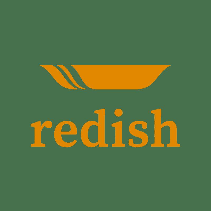 リディッシュ株式会社ロゴ