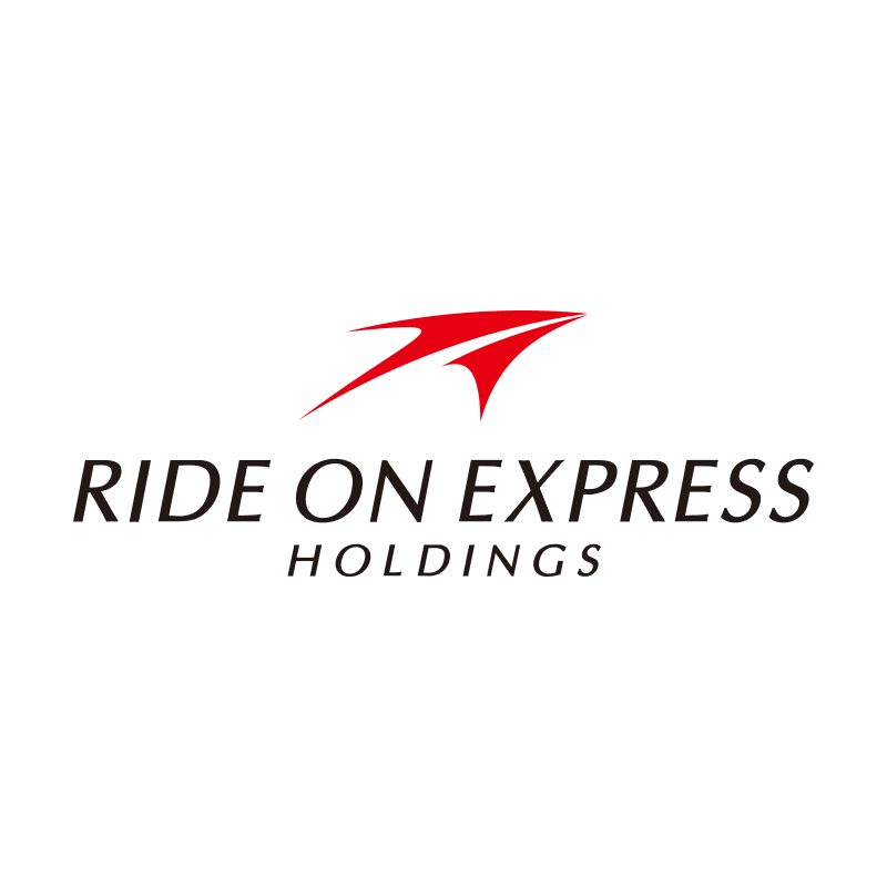 株式会社ライドオンエクスプレスホールディングスロゴ
