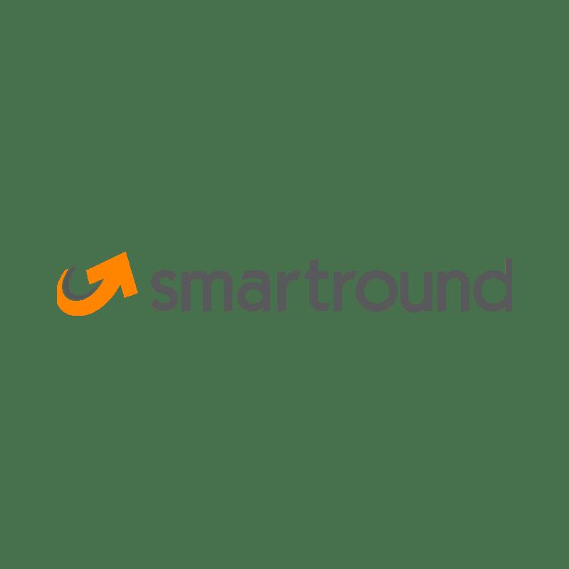 株式会社スマートラウンドロゴ
