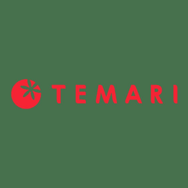 株式会社Temariロゴ