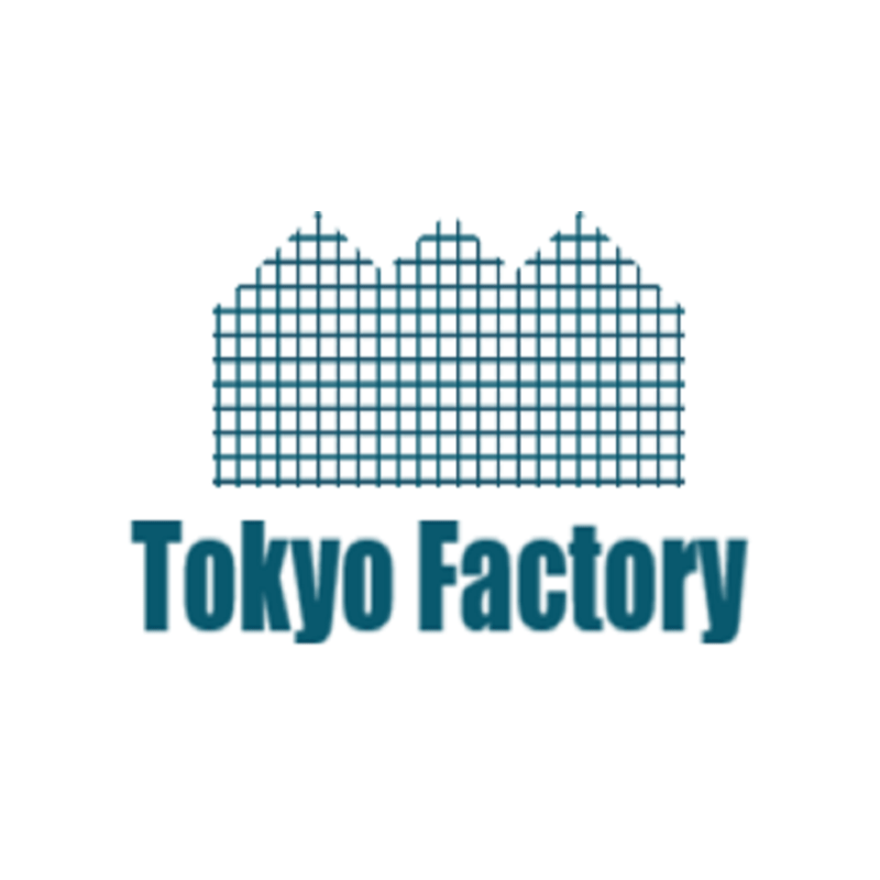 株式会社東京ファクトリーロゴ