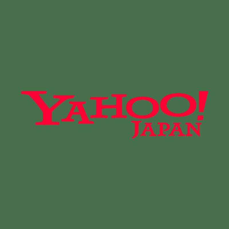 ヤフー株式会社ロゴ