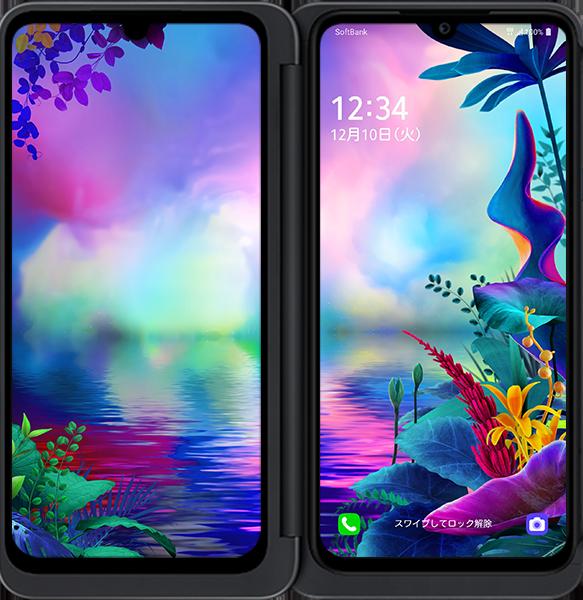 LG G8X_ThinQイメージ画像