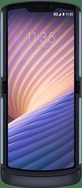 razr 5Gイメージ画像