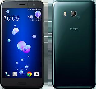 HTC U11 製品画像