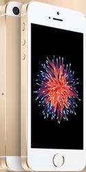 iPhone SE 32GBゴールド製品画像