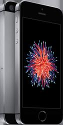 iPhone SE 32GB スペースグレイ 製品画像