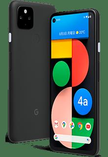 Google Pixel 4a (5G)製品画像