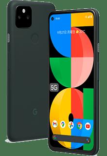 Google Pixel 5a (5G)製品画像