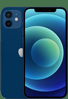 iPhone 12製品画像