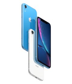 製品画像 iPhone XR