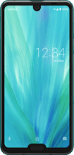 LG K50端末画像