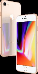 iPhone 8端末画像