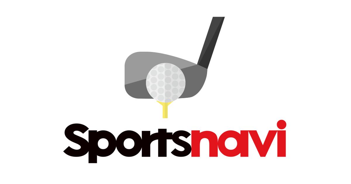 ゴルフ スポーツ ナビ