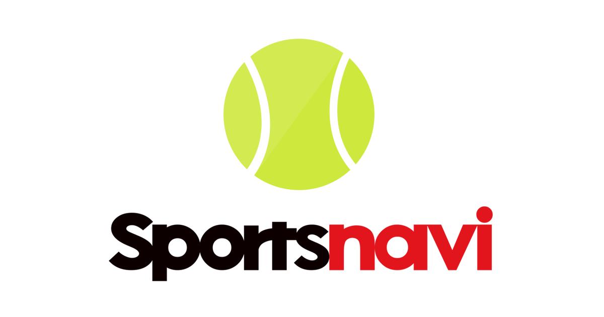 ナビ テニス