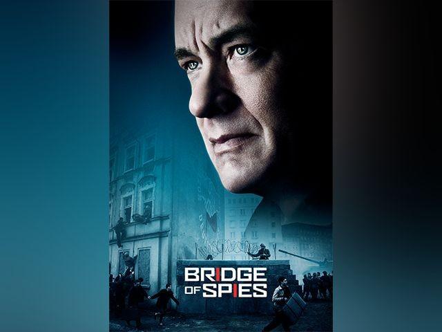 ブリッジ・オブ・スパイの作品画像