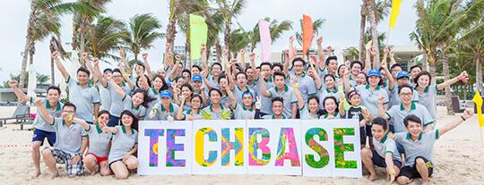 About Techbase Vietnam