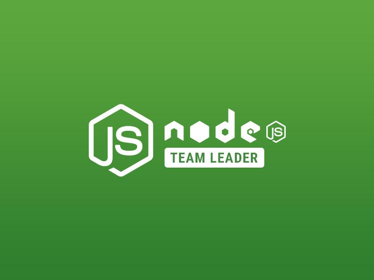 NodeJS Team Leader