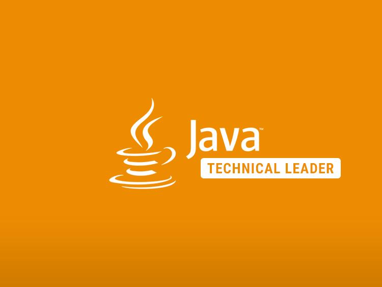 Java Technical Leader